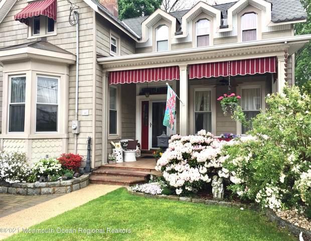 78 2nd Street, Keyport, NJ 07735 (MLS #22101832) :: Parikh Real Estate