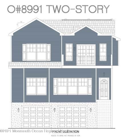 307 Florence Avenue, Union Beach, NJ 07735 (MLS #22101835) :: Parikh Real Estate
