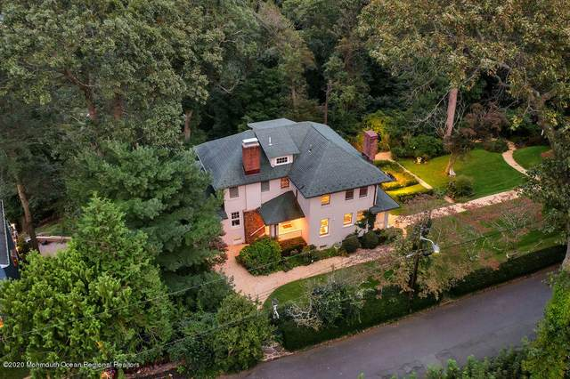 20 Hill Road, Atlantic Highlands, NJ 07716 (MLS #22101841) :: Parikh Real Estate