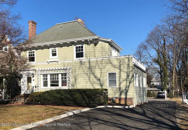 267 Broad Street, Red Bank, NJ 07701 (MLS #22101881) :: The Ventre Team