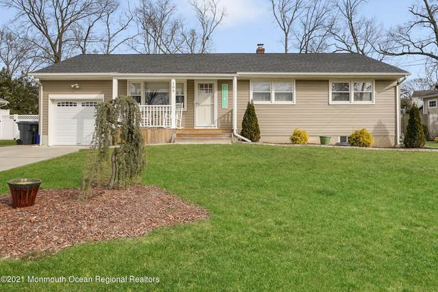 109 Curtis Place, Toms River, NJ 08753 (MLS #22101884) :: The CG Group | RE/MAX Real Estate, LTD
