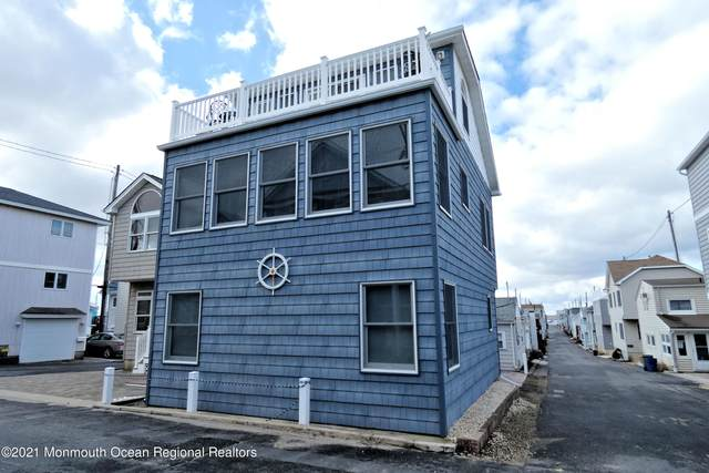 11 E Bay Way, Lavallette, NJ 08735 (MLS #22101942) :: The Streetlight Team at Formula Realty
