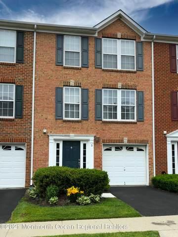 5 Abby Road, Farmingdale, NJ 07727 (MLS #22101949) :: The Ventre Team