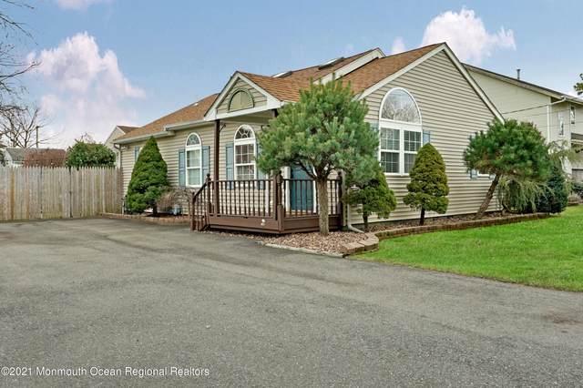 979 Cypress Avenue, Brick, NJ 08723 (MLS #22101956) :: The CG Group | RE/MAX Real Estate, LTD