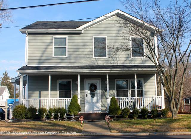 11 Bruning Lane, Spotswood, NJ 08884 (MLS #22101959) :: The CG Group | RE/MAX Real Estate, LTD