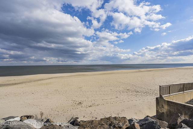 21 Waterview, Long Branch, NJ 07740 (MLS #22101971) :: Team Pagano