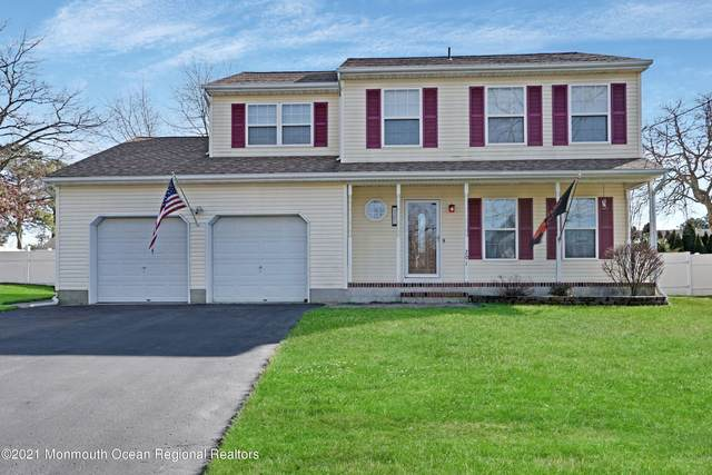201 Inlet Avenue, Manahawkin, NJ 08050 (MLS #22101977) :: The Streetlight Team at Formula Realty