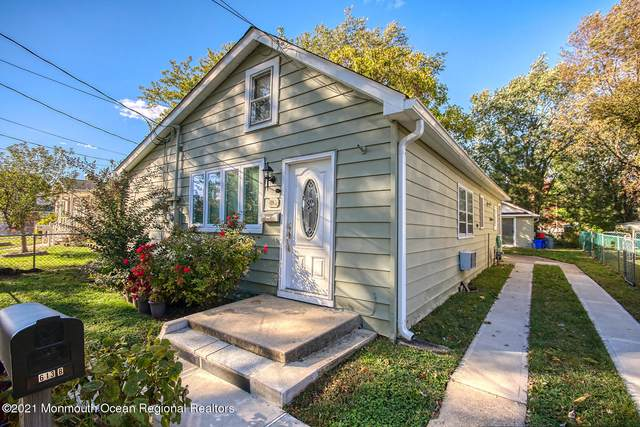 613 Morningside Avenue, Union Beach, NJ 07735 (MLS #22101979) :: Caitlyn Mulligan with RE/MAX Revolution