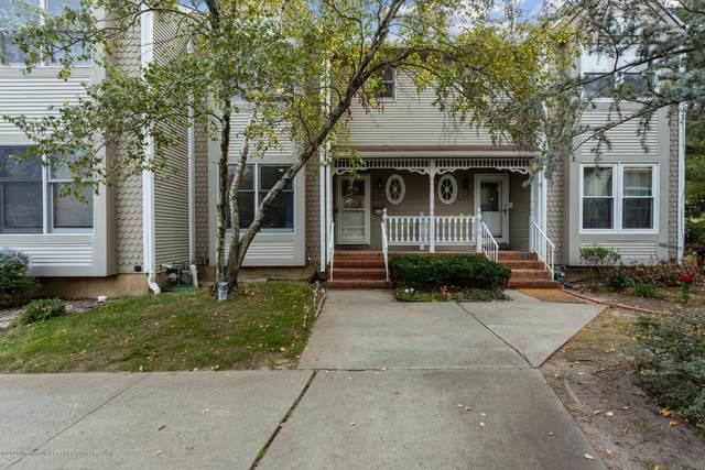 116 Northampton Drive N116, Holmdel, NJ 07733 (MLS #22101988) :: The DeMoro Realty Group | Keller Williams Realty West Monmouth