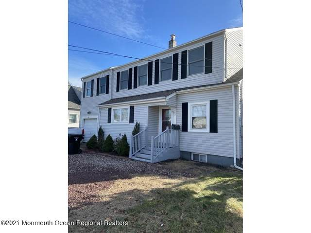 164 Navesink River Road, Red Bank, NJ 07701 (#22102007) :: Daunno Realty Services, LLC