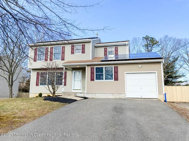 1030 Driftwood Avenue, Manahawkin, NJ 08050 (MLS #22102033) :: The MEEHAN Group of RE/MAX New Beginnings Realty