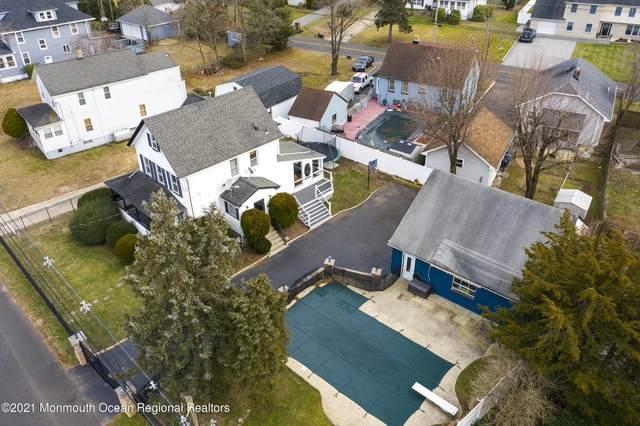 59 Wilson Avenue, Aberdeen, NJ 07747 (MLS #22102062) :: Parikh Real Estate