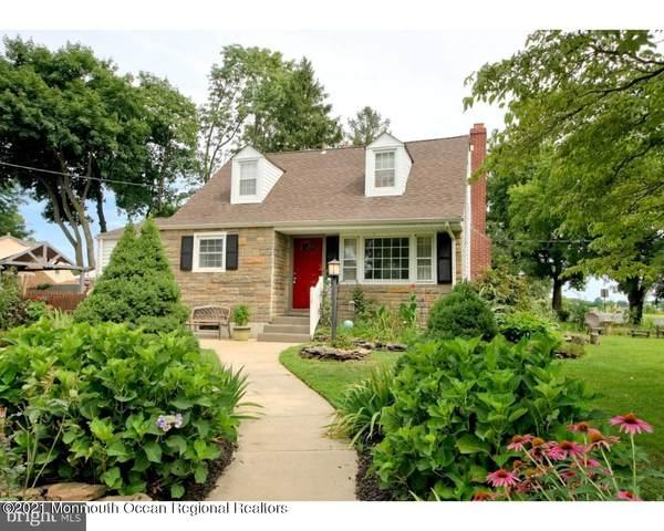 12 Quinn Road, Allentown, NJ 08501 (MLS #22102066) :: Parikh Real Estate