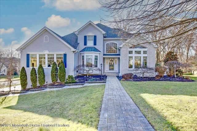 1357 Winter View Road, Manasquan, NJ 08736 (MLS #22102067) :: Parikh Real Estate