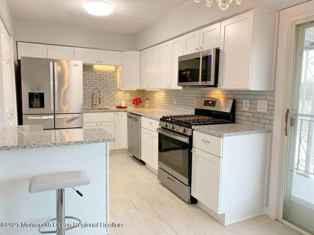 3 D Michigan Drive D, Matawan, NJ 07747 (MLS #22102068) :: The CG Group | RE/MAX Real Estate, LTD