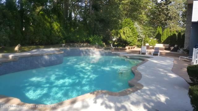 23 Coventry Drive, Ocean Twp, NJ 07712 (MLS #22102073) :: Kiliszek Real Estate Experts