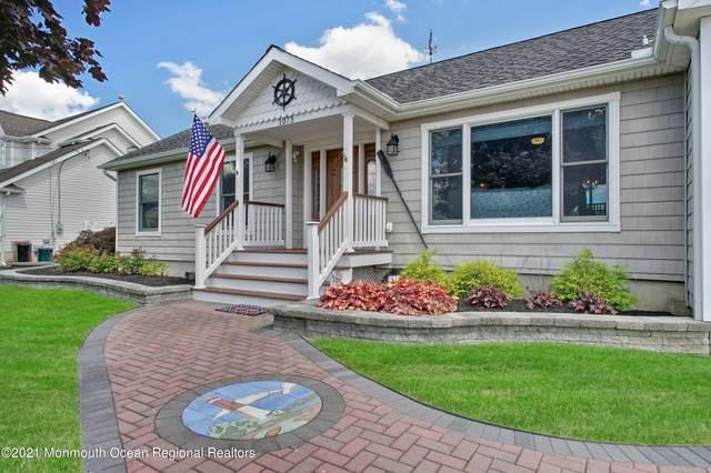 1073 Laurel Boulevard, Lanoka Harbor, NJ 08734 (MLS #22102129) :: The MEEHAN Group of RE/MAX New Beginnings Realty