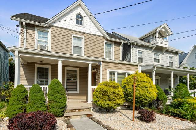 89 Church Street, Keyport, NJ 07735 (MLS #22102147) :: The CG Group | RE/MAX Revolution