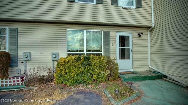 9 Dobbs Court, East Brunswick, NJ 08816 (MLS #22102151) :: The CG Group | RE/MAX Real Estate, LTD