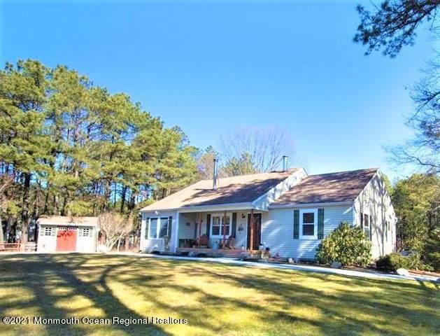 1341 Scranton Avenue, Whiting, NJ 08759 (MLS #22102157) :: The CG Group   RE/MAX Real Estate, LTD