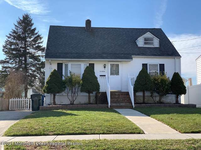 1102 Raymere Avenue, Ocean Twp, NJ 07712 (MLS #22102161) :: The CG Group | RE/MAX Real Estate, LTD
