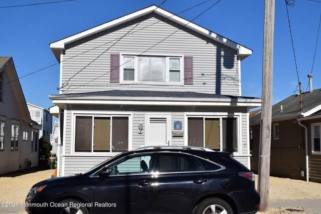 268 N Street, Seaside Park, NJ 08752 (MLS #22102162) :: The CG Group   RE/MAX Real Estate, LTD