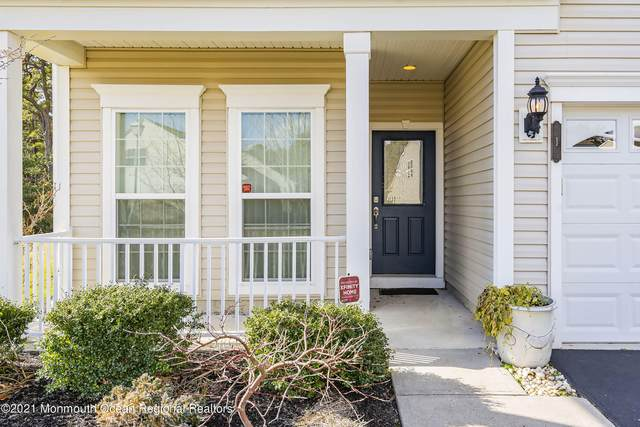 1 Gainsborough Lane, Manchester, NJ 08759 (MLS #22102175) :: The MEEHAN Group of RE/MAX New Beginnings Realty
