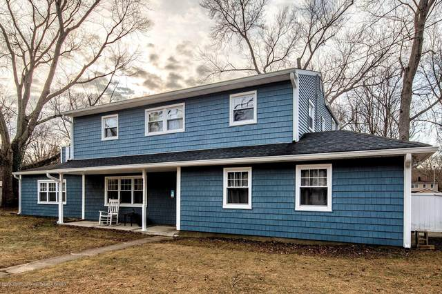12 Nautilus Drive, Leonardo, NJ 07737 (MLS #22102209) :: The MEEHAN Group of RE/MAX New Beginnings Realty