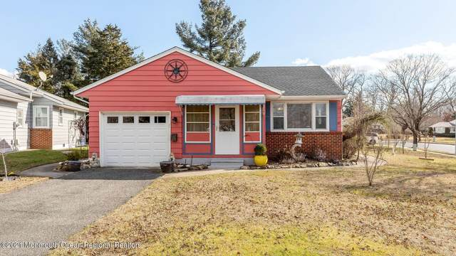 161 Fox Glove, Toms River, NJ 08755 (MLS #22102210) :: The DeMoro Realty Group | Keller Williams Realty West Monmouth