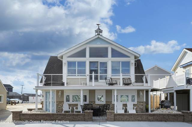 5 Inlet Drive, Point Pleasant Beach, NJ 08742 (MLS #22102239) :: Provident Legacy Real Estate Services, LLC