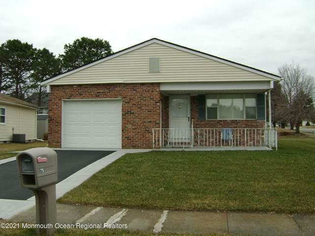 75 Prince Charles Drive, Toms River, NJ 08757 (MLS #22102255) :: William Hagan Group