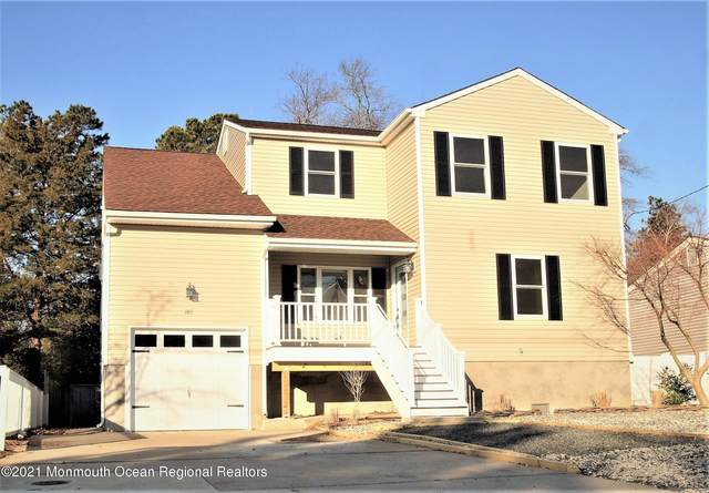 80 Sea Breeze Road, Toms River, NJ 08753 (#22102273) :: Daunno Realty Services, LLC