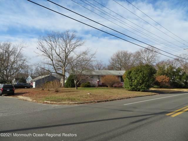 744 Midstreams Road, Brick, NJ 08724 (#22102279) :: Daunno Realty Services, LLC