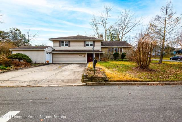 330 N Riverside Drive, Neptune Township, NJ 07753 (MLS #22102283) :: Team Pagano