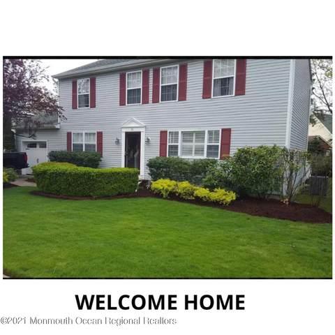 91 Hendrickson Avenue, Brick, NJ 08724 (MLS #22102299) :: The CG Group | RE/MAX Real Estate, LTD