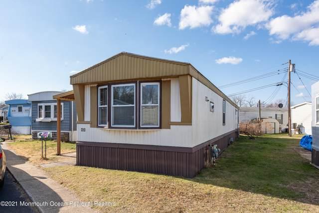 43 Locust Grove, Hazlet, NJ 07730 (MLS #22102305) :: The CG Group   RE/MAX Real Estate, LTD