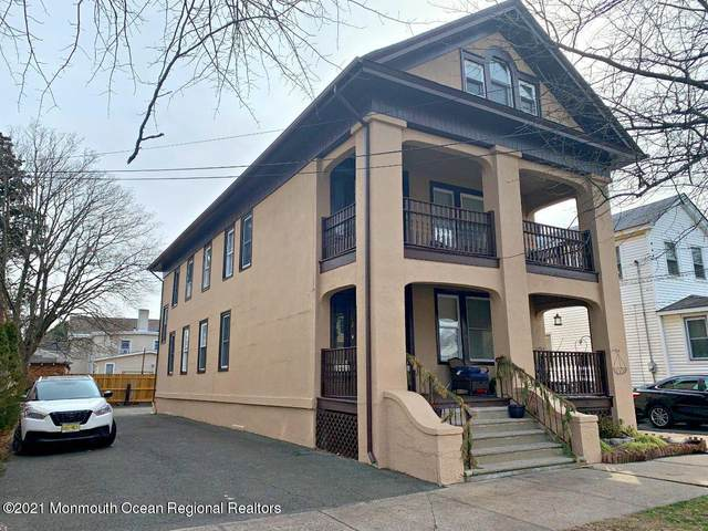 217 Henry Street, South Amboy, NJ 08879 (MLS #22102306) :: The Ventre Team
