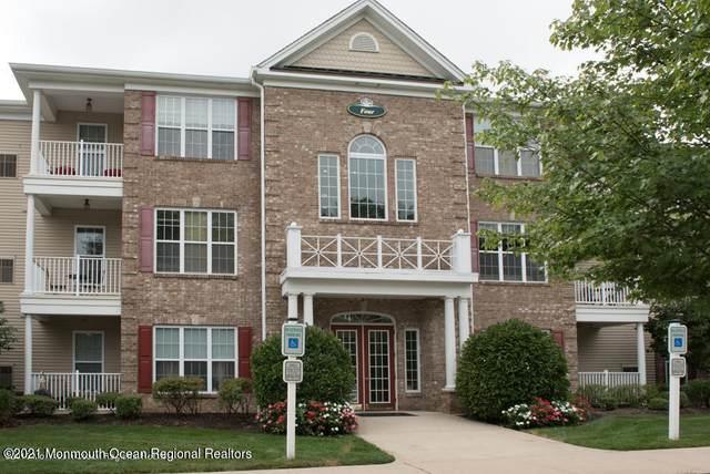 439 Sophee Lane #1000, Lakewood, NJ 08701 (MLS #22102318) :: The Ventre Team
