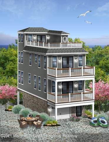312 Hamilton Avenue, Seaside Heights, NJ 08751 (MLS #22102326) :: The Ventre Team