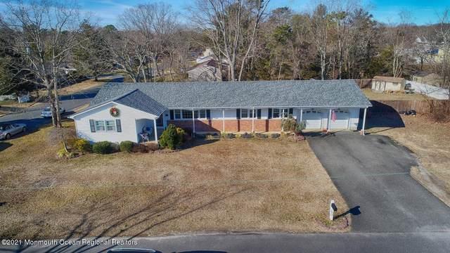 264 Delaware Drive, Brick, NJ 08723 (MLS #22102344) :: The CG Group | RE/MAX Real Estate, LTD