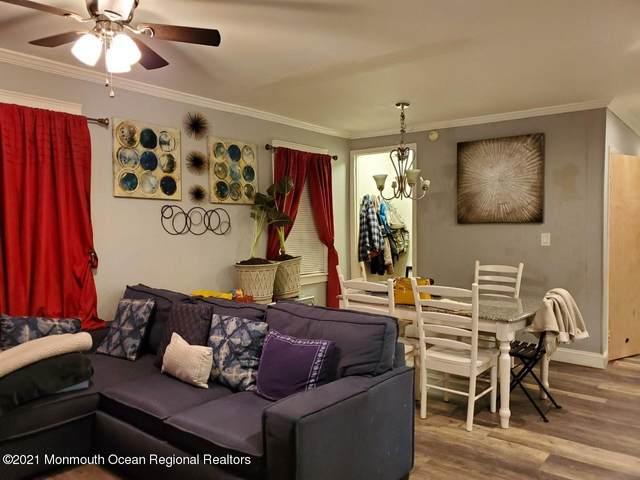 34 Cherry Street, Tinton Falls, NJ 07724 (MLS #22102404) :: Halo Realty