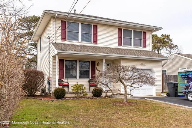315 Hulse Avenue, Brick, NJ 08724 (MLS #22102434) :: The CG Group | RE/MAX Real Estate, LTD
