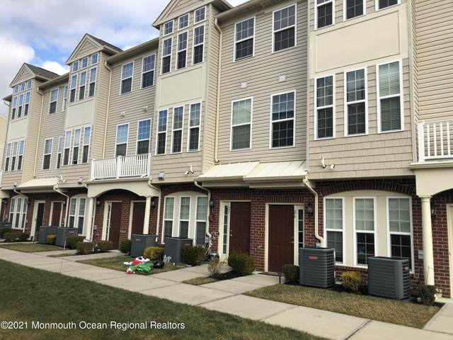 28 Kyle Drive, Tinton Falls, NJ 07712 (MLS #22102463) :: The Sikora Group