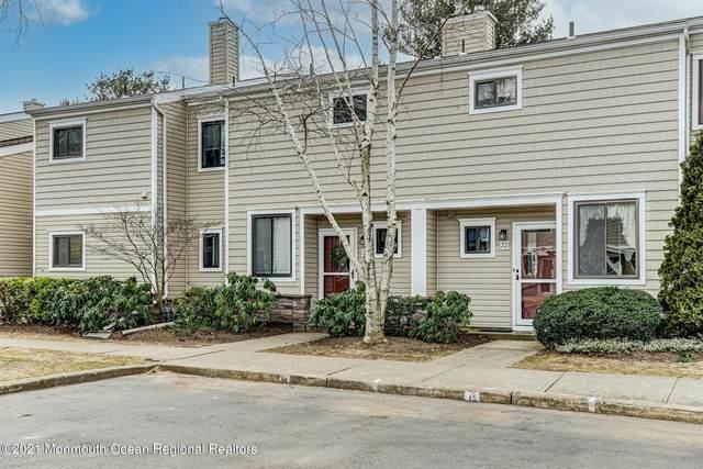 21 Carol Court, Tinton Falls, NJ 07724 (MLS #22102519) :: Provident Legacy Real Estate Services, LLC