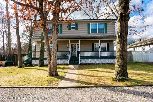 1829 Lakeside Drive S, Forked River, NJ 08731 (MLS #22102531) :: William Hagan Group