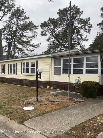 11 Kimberly Drive, Barnegat, NJ 08005 (MLS #22102580) :: The DeMoro Realty Group | Keller Williams Realty West Monmouth