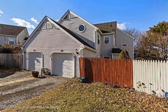 10 Poe Court, Freehold, NJ 07728 (MLS #22102596) :: The DeMoro Realty Group | Keller Williams Realty West Monmouth