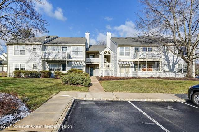 55 Chinkaberry Court, Howell, NJ 07731 (MLS #22102721) :: The DeMoro Realty Group | Keller Williams Realty West Monmouth