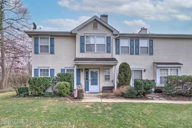 1073 Roseberry Court, Marlboro, NJ 07746 (MLS #22102775) :: The DeMoro Realty Group   Keller Williams Realty West Monmouth