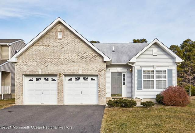 135 Maypink Lane, Howell, NJ 07731 (MLS #22102812) :: The DeMoro Realty Group   Keller Williams Realty West Monmouth